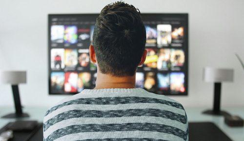 צפייה ישירה בטלויזיה