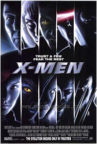 אקס-מן הסרט המלא עם תרגום לעברית