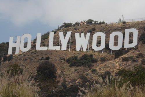 היו זמנים בהוליווד אילוסטרציה 2