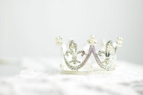 מלכות (אילוסטרציה)