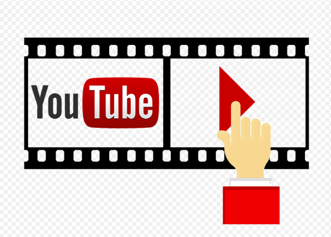 צפייה ישירה בפרקים מלאים של סדרות באתר יוטיוב
