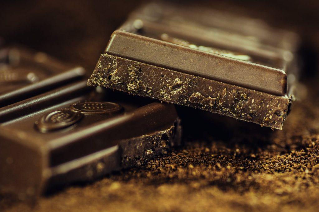 סרטי ילדים צ'ארלי בממלכת השוקולד