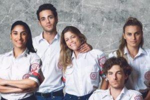 התחנה לצפייה ישירה – פרקים מלאים של סדרת הנוער הישראלית אונליין