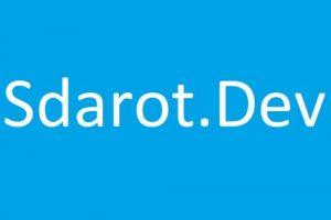 Sdarot Dev – דומיין חדש לאתר סדרות טי וי